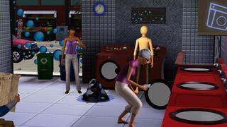 """Игра для PC """"The Sims 3: Городская жизнь"""" Дополнение"""