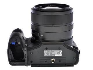 Компактная камера Sony Cyber-shot RX-10 черный