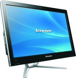 "20"" Моноблок Lenovo C340 (HD+) Pentium G2020 (2.9)/4GB/500GB/GeForce GT 615M/DVDRW/WiFi/Cam/KB+M/Win8"