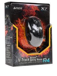 Мышь беспроводная A4Tech R4