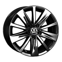 Автомобильный диск литой Replay VV121 7x16 5/112 ET 45 DIA 57,1 GM