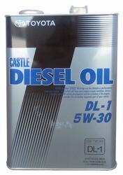 Моторное масло Toyota Diesel Oil DL-1 5W30 08883-02805