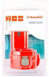 Аккумулятор Hammer AKM1220