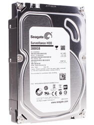 3 ТБ Жесткий диск Seagate Surveillance [ST3000VX006]