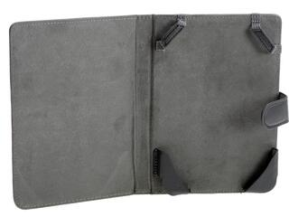"6"" Чехол-книжка Viva Basic VPB-С611CG серый"