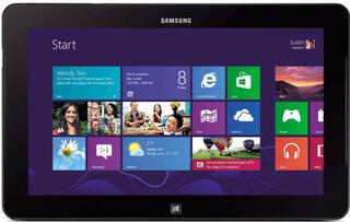 """11.6"""" Планшет Samsung ATIV Smart PC 700T 64 Гб  черный"""