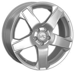 Автомобильный диск Литой LegeArtis GM35 7x17 5/105 ET 42 DIA 56,6 Sil
