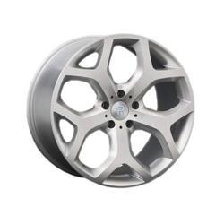 Автомобильный диск Литой Replay B70 11x20 5/120 ET 37 DIA 74,1 Sil