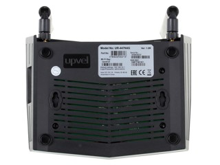 Маршрутизатор UPVEL UR-447N4G