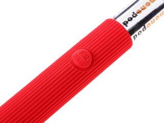 Монопод для селфи DEXP 0808517 красный