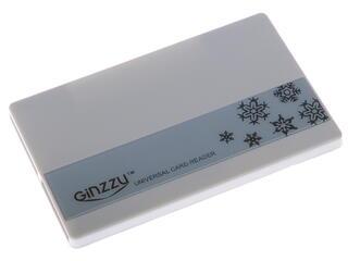 Карт-ридер GINZZU GR-419