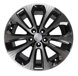 Автомобильный диск литой Replay KI92 7x18 5/114,3 ET 40 DIA 67,1 BKF