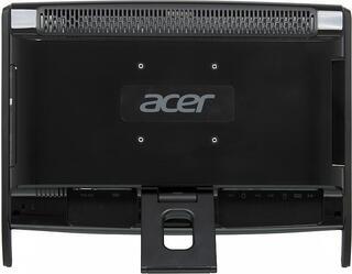 """18.5"""" Моноблок Acer Aspire Z1650 Atom D2500(1.86)/2GB/320Gb/nVidia ION2/DVD-RW/LAN+WiFi/Cam/Win7 HP+MS Office"""