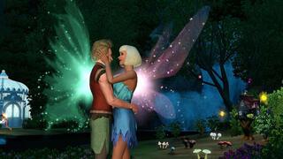 "Игра для PC ""The Sims 3: Сверхъестественное"" + ""The Sims 3"" (12+)"
