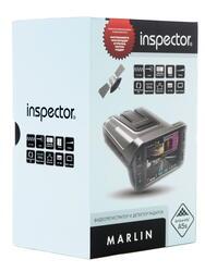Видеорегистратор Inspector MARLIN