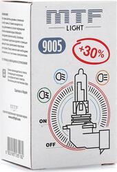 Галогеновая лампа MTF Standard HS1208