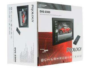 Автопроигрыватель Prology DVS-2300