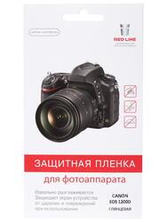 Защитная пленка Red Line для Canon EOS 1200D