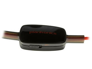 Наушники Plantronics GameCom 318