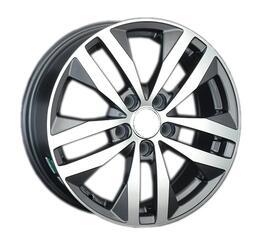 Автомобильный диск литой LegeArtis VW144 6,5x16 5/112 ET 50 DIA 57,1 GMF