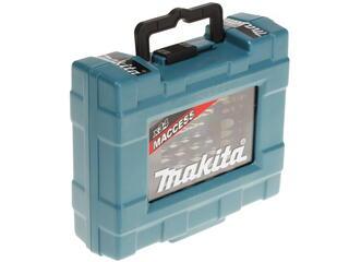 Набор сверл и насадок-бит Makita D-36980