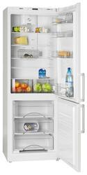 Холодильник с морозильником ATLANT ХМ 4524-000 N белый