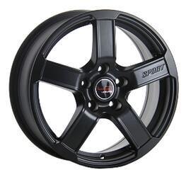 Автомобильный диск Литой LegeArtis Concept-VW505 6,5x16 5/112 ET 42 DIA 57,1 MB