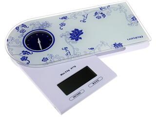 Кухонные весы Rolsen KS-2909 белый