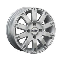 Автомобильный диск Литой Replay FD20 5,5x14 4/108 ET 37,5 DIA 63,3 Sil
