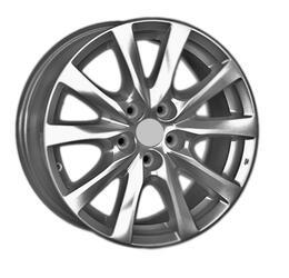 Автомобильный диск литой LegeArtis MZ58 7,5x17 5/114,3 ET 50 DIA 67,1 GM