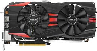 Видеокарта ASUS GeForce GTX 780Ti [GTX780TI-DC2-3GD5]