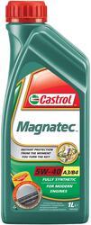 Моторное масло CASTROL Magnatec 5W40 4653270060