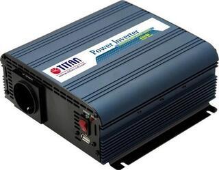 Инвертор Titan HW-600V6