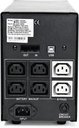 ИБП Powercom IMP-1200AP