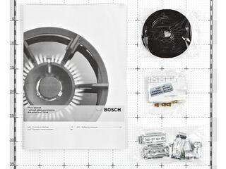 Газовая варочная поверхность Bosch PPS 816M91E
