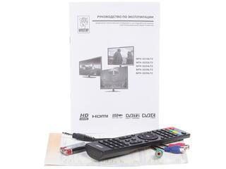"32"" (81 см)  LED-телевизор Mystery MTV-3223LT2 черный"