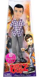 Кукла Bratz Вечеринка Дилан