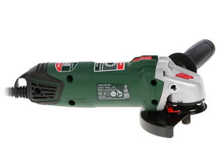 Углошлифовальная машина Bosch PWS 750-125