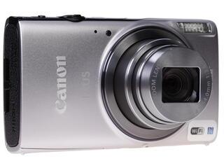 Компактная камера Canon Digital IXUS 275 HS серебристый