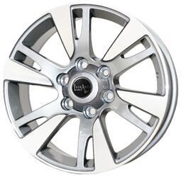 Автомобильный диск Литой LegeArtis TY76 7,5x18 6/139,7 ET 25 DIA 106,1 SF