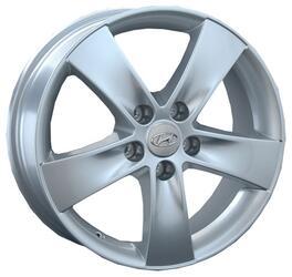 Автомобильный диск литой Replay HND80 7x17 5/114,3 ET 56 DIA 67,1 Sil