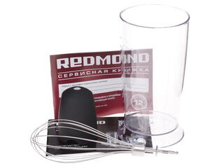 Блендер Redmond RHB-2908 черный