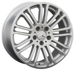 Автомобильный диск литой Replay MR60 7,5x17 5/112 ET 35 DIA 66,6 Sil