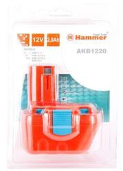 Аккумулятор Hammer AKB1220