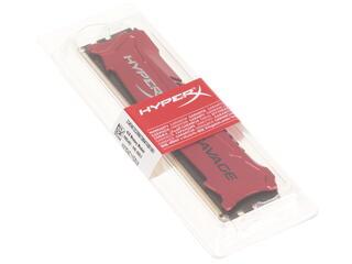Оперативная память Kingston HyperX Savage [HX324C11SR/4] 4 ГБ