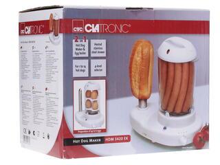 Прибор для приготовления хот-догов CLATRONIC HDM 3420 EK