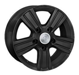 Автомобильный диск литой Replay LX49 8x18 5/150 ET 60 DIA 110,1 MB