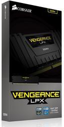 Оперативная память Corsair Vengeance LPX [CMK16GX4M4A2666C16] 16 ГБ