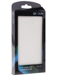 Флип-кейс  DEXP для смартфона DEXP Ixion ES2 4,5