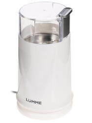 Кофемолка Lumme LU-2601 белый